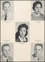 Page 17, 1959 Edition, Wheatfield High School - Arcus Yearbook (Wheatfield, IN) online yearbook collection