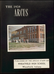Page 5, 1959 Edition, Wheatfield High School - Arcus Yearbook (Wheatfield, IN) online yearbook collection