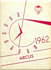 1962 Edition, Wheatfield High School - Arcus Yearbook (Wheatfield, IN)