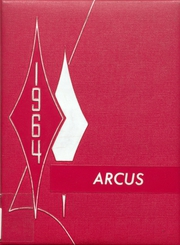 1964 Edition, Wheatfield High School - Arcus Yearbook (Wheatfield, IN)