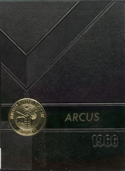 1966 Edition, Wheatfield High School - Arcus Yearbook (Wheatfield, IN)