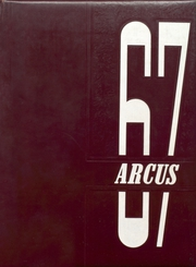 1967 Edition, Wheatfield High School - Arcus Yearbook (Wheatfield, IN)