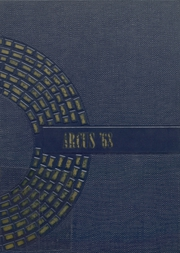 1968 Edition, Wheatfield High School - Arcus Yearbook (Wheatfield, IN)