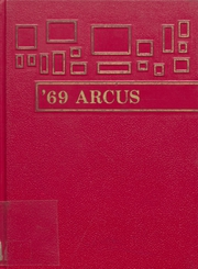 1969 Edition, Wheatfield High School - Arcus Yearbook (Wheatfield, IN)
