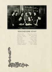 Page 8, 1922 Edition, Selma High School - Retro Yearbook (Selma, IN) online yearbook collection