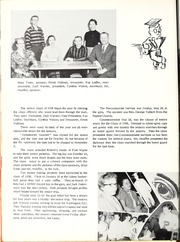 Page 14, 1958 Edition, Pierceton High School - Echoes Yearbook (Pierceton, IN) online yearbook collection