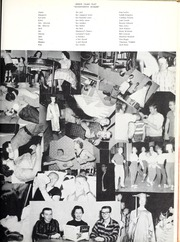 Page 15, 1958 Edition, Pierceton High School - Echoes Yearbook (Pierceton, IN) online yearbook collection