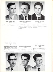 Page 17, 1958 Edition, Pierceton High School - Echoes Yearbook (Pierceton, IN) online yearbook collection