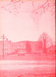 Page 2, 1958 Edition, Pierceton High School - Echoes Yearbook (Pierceton, IN) online yearbook collection