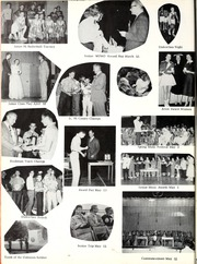 Page 8, 1958 Edition, Pierceton High School - Echoes Yearbook (Pierceton, IN) online yearbook collection
