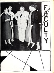 Page 9, 1958 Edition, Pierceton High School - Echoes Yearbook (Pierceton, IN) online yearbook collection