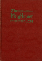 Page 1, 1934 Edition, Lincoln High School - Mayflower Yearbook (Plymouth, IN) online yearbook collection