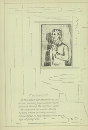 Page 8, 1934 Edition, Lincoln High School - Mayflower Yearbook (Plymouth, IN) online yearbook collection