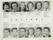 Page 14, 1946 Edition, Lincoln High School - Mayflower Yearbook (Plymouth, IN) online yearbook collection