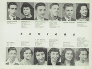 Page 17, 1946 Edition, Lincoln High School - Mayflower Yearbook (Plymouth, IN) online yearbook collection