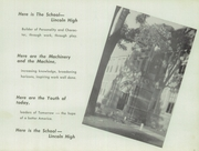Page 9, 1946 Edition, Lincoln High School - Mayflower Yearbook (Plymouth, IN) online yearbook collection