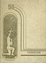 1949 Edition, Klondike High School - Prospector Yearbook (West Lafayette, IN)
