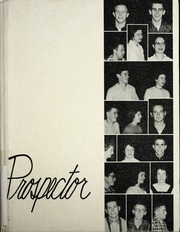 1959 Edition, Klondike High School - Prospector Yearbook (West Lafayette, IN)