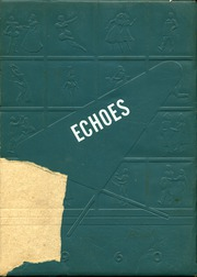 1960 Edition, Walkerton High School - Echoes Yearbook (Walkerton, IN)