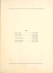 Page 11, 1932 Edition, French Lick High School - Plutocraft Yearbook (French Lick, IN) online yearbook collection