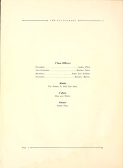 Page 14, 1932 Edition, French Lick High School - Plutocraft Yearbook (French Lick, IN) online yearbook collection