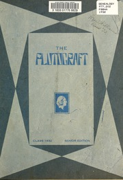 Page 5, 1932 Edition, French Lick High School - Plutocraft Yearbook (French Lick, IN) online yearbook collection