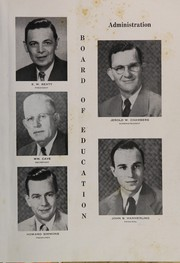 Page 11, 1950 Edition, French Lick High School - Plutocraft Yearbook (French Lick, IN) online yearbook collection