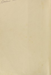 Page 2, 1950 Edition, French Lick High School - Plutocraft Yearbook (French Lick, IN) online yearbook collection