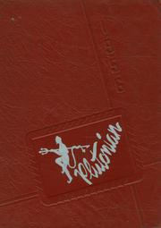 Page 1, 1956 Edition, French Lick High School - Plutocraft Yearbook (French Lick, IN) online yearbook collection