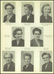 Page 10, 1956 Edition, French Lick High School - Plutocraft Yearbook (French Lick, IN) online yearbook collection
