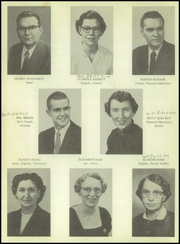 Page 8, 1956 Edition, French Lick High School - Plutocraft Yearbook (French Lick, IN) online yearbook collection