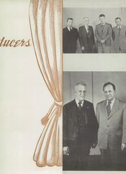 Page 13, 1947 Edition, Williamsport High School - Goldenrod Yearbook (Williamsport, IN) online yearbook collection