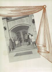 Page 7, 1947 Edition, Williamsport High School - Goldenrod Yearbook (Williamsport, IN) online yearbook collection