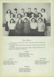 Page 16, 1949 Edition, Williamsport High School - Goldenrod Yearbook (Williamsport, IN) online yearbook collection