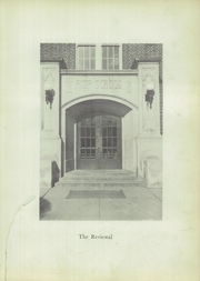 Page 7, 1949 Edition, Williamsport High School - Goldenrod Yearbook (Williamsport, IN) online yearbook collection