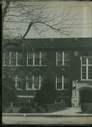 Page 2, 1956 Edition, Williamsport High School - Goldenrod Yearbook (Williamsport, IN) online yearbook collection