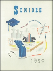 Page 17, 1950 Edition, Royal Center High School - Periscope Yearbook (Royal Center, IN) online yearbook collection