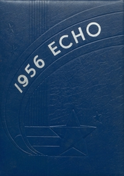 Page 1, 1956 Edition, Dubois High School - Echo Yearbook (Dubois, IN) online yearbook collection