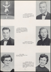 Page 16, 1956 Edition, Dubois High School - Echo Yearbook (Dubois, IN) online yearbook collection