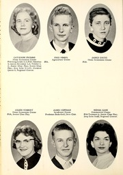 Page 14, 1957 Edition, Dubois High School - Echo Yearbook (Dubois, IN) online yearbook collection