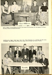 Page 9, 1957 Edition, Dubois High School - Echo Yearbook (Dubois, IN) online yearbook collection
