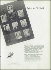 Page 13, 1951 Edition, Bunker Hill High School - Spirit Yearbook (Bunker Hill, IN) online yearbook collection