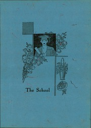 Page 13, 1935 Edition, Veedersburg High School - Pintus Yearbook (Veedersburg, IN) online yearbook collection