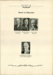 Page 15, 1935 Edition, Veedersburg High School - Pintus Yearbook (Veedersburg, IN) online yearbook collection