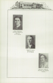 Page 14, 1939 Edition, Veedersburg High School - Pintus Yearbook (Veedersburg, IN) online yearbook collection