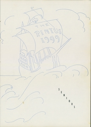 Page 15, 1949 Edition, Veedersburg High School - Pintus Yearbook (Veedersburg, IN) online yearbook collection