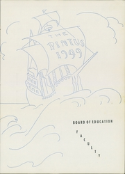 Page 9, 1949 Edition, Veedersburg High School - Pintus Yearbook (Veedersburg, IN) online yearbook collection