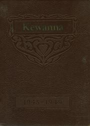 1949 Edition, Kewanna High School - Apache Warrior Yearbook (Kewanna, IN)