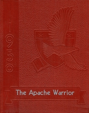 1950 Edition, Kewanna High School - Apache Warrior Yearbook (Kewanna, IN)