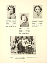 Page 12, 1950 Edition, North Salem High School - Echo Yearbook (North Salem, IN) online yearbook collection